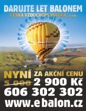 Česká vzduchoplavecká
