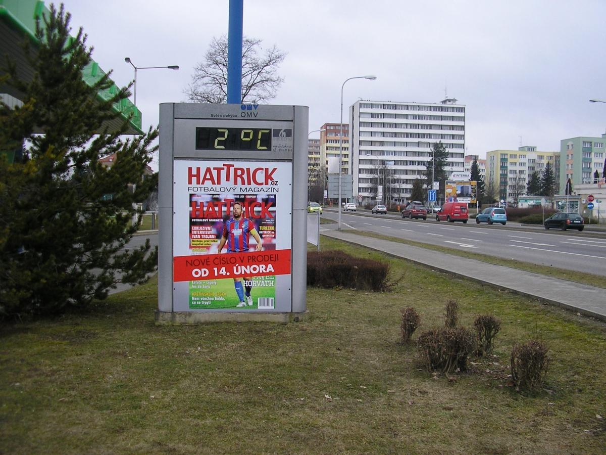 HATTRICK - Mladá Boleslav