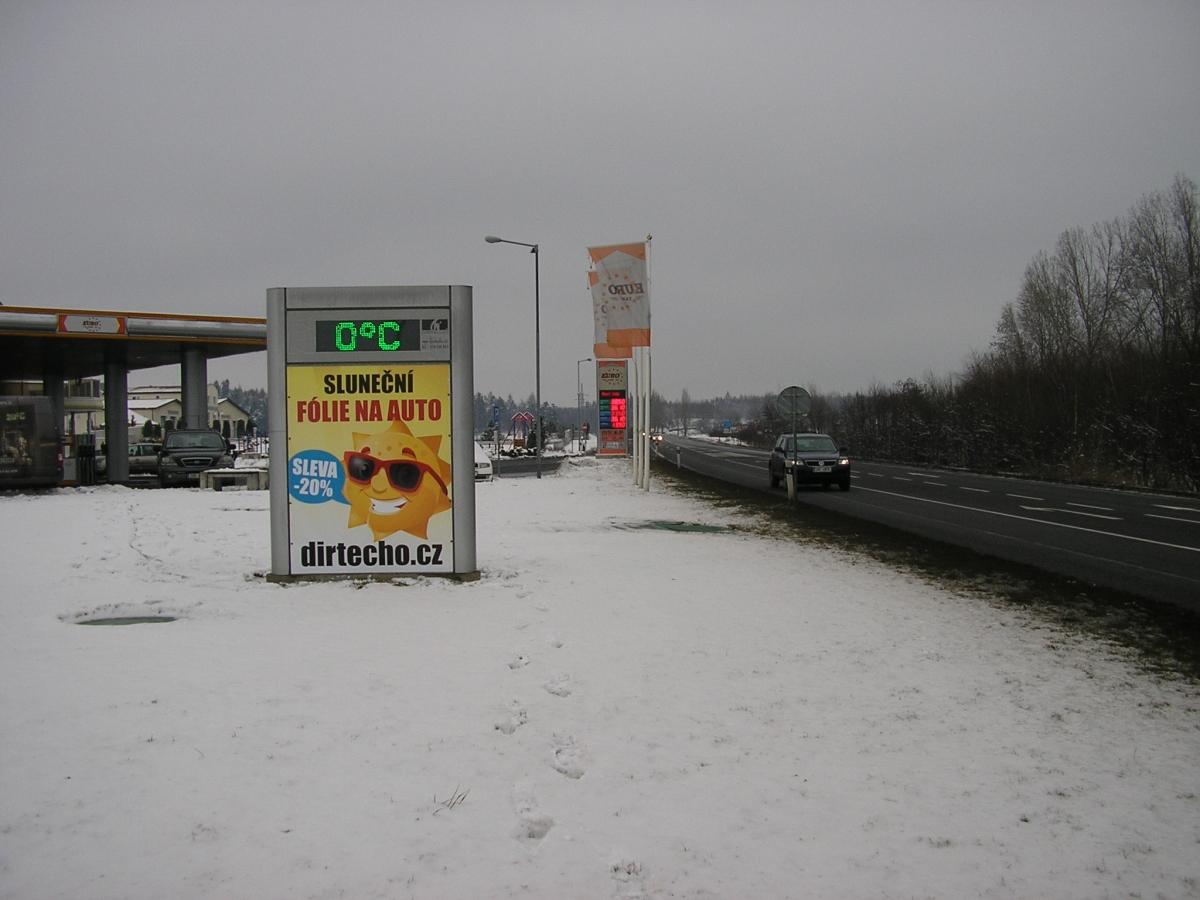 SL.FÓLIE - Buk Milín / Euro Oil