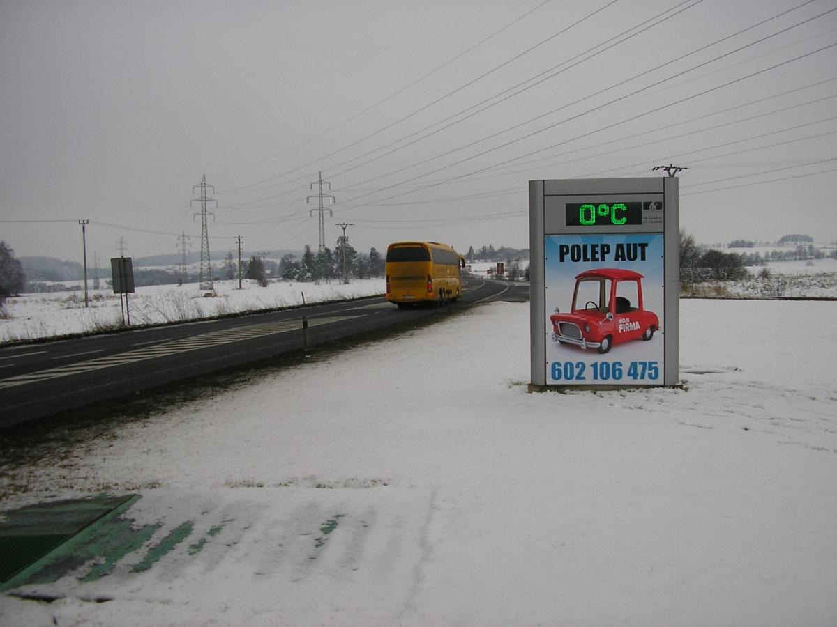 POLEP AUT - Buk Milín / Euro Oil