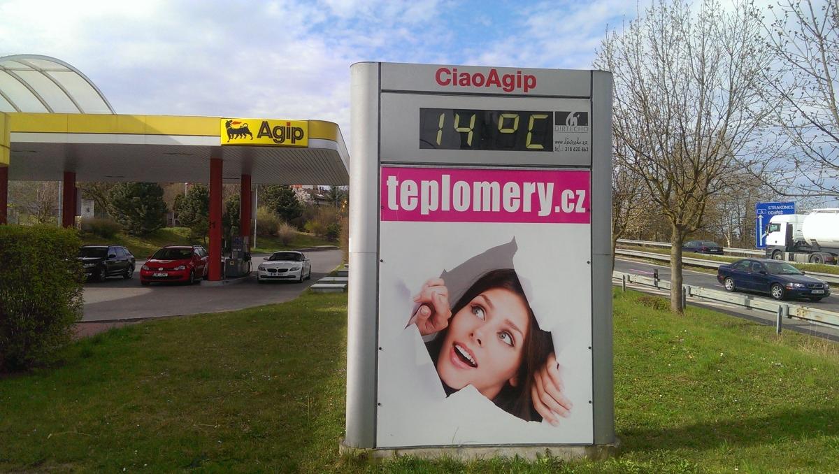 Kampaň Teplomery.cz