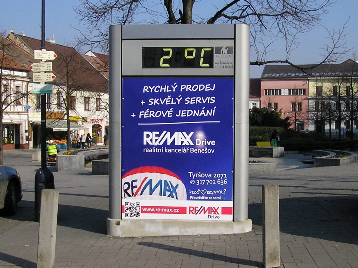 Realitní společnost Remax