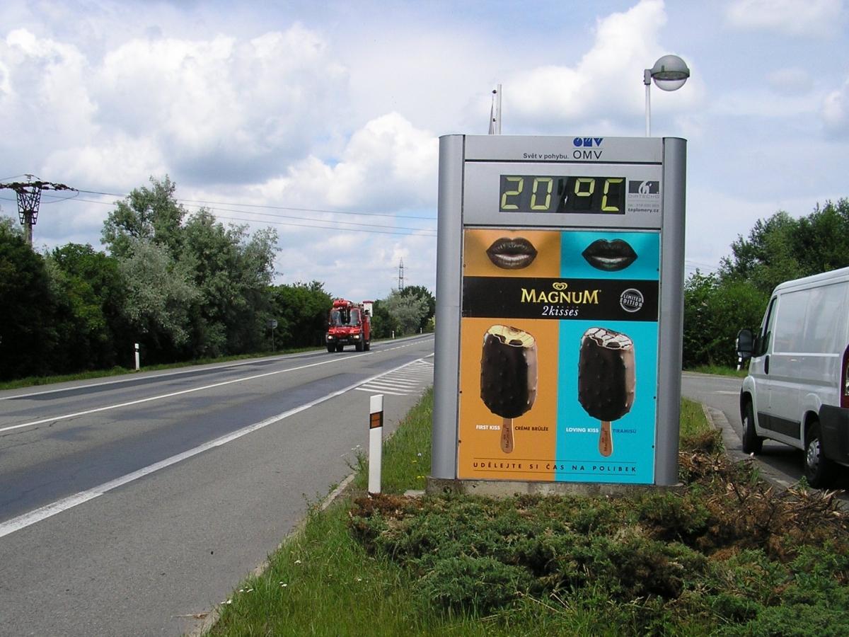 Kampaň MAGNUM léto 2015