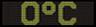 Reklamní plochy - Teploměry - aktuální teplota je 0 stupňů celsia